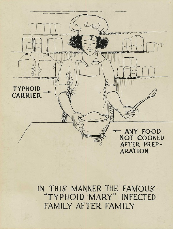Typhoid_carrier_polluting_food_-_a_poster