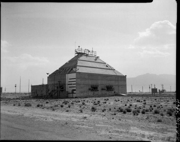 Launch Complex 33 der i dag har historisk status