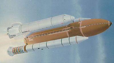 Shuttle C