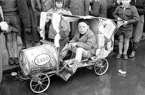 Dansk model fra 1953