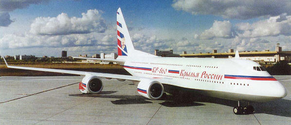 Sukhoi, where dreams stay grounded